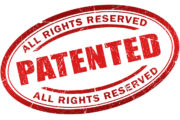 Chinese patent publications continue to rise